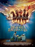 Affiche de Histoires enchantées