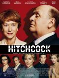 Affiche de Hitchcock