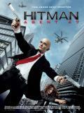 Affiche de Hitman: Agent 47