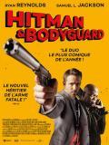 Affiche de Hitman & Bodyguard