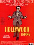 Affiche de Hollywood Ending
