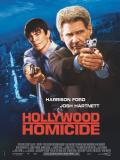Affiche de Hollywood Homicide