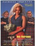 Affiche de Holy Matrimony
