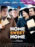 Affiche de Home Sweet Home