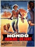 Affiche de Hondo, l