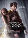 Affiche de Horns