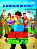 Affiche de Horrible Henry Le Film