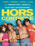 Affiche de Hors contrôle