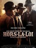 Affiche de Hors-la-loi