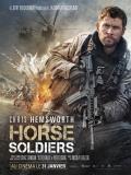 Affiche de Horse Soldiers