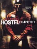 Affiche de Hostel : Chapitre II