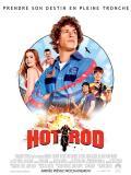 Affiche de Hot Rod