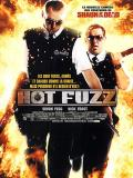 Affiche de Hot Fuzz