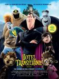 Affiche de Hôtel Transylvanie