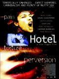 Affiche de Hotel