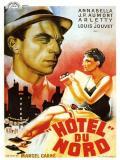 Affiche de Hôtel du Nord