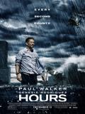 Affiche de Hours