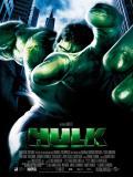 Affiche de Hulk