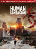 Affiche de Human Contagion