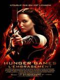 Affiche de Hunger Games L