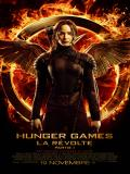 Affiche de Hunger Games La R�volte : Partie 1