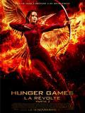 Affiche de Hunger Games La Révolte : Partie 2
