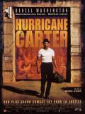 Affiche de Hurricane Carter