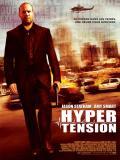 Affiche de Hyper tension