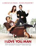 Affiche de I Love You, Man