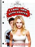 Affiche de I Love You, Beth Cooper