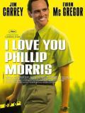 Affiche de I love you Phillip Morris