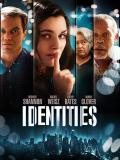 Affiche de Identities