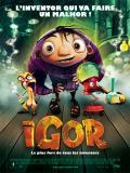 Affiche de Igor
