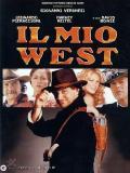 Affiche de Il Mio West