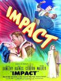 Affiche de Impact