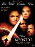 Affiche de Impostor