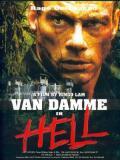 Affiche de In Hell