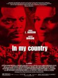 Affiche de In my country (Country of My Skull)
