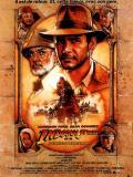 Affiche de Indiana Jones et la dernière Croisade