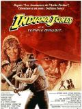 Affiche de Indiana Jones et le Temple maudit