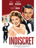 Affiche de Indiscret