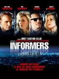 Affiche de Informers