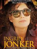 Affiche de Ingrid Jonker