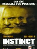 Affiche de Instinct