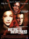 Affiche de Instincts meurtriers