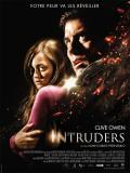 Affiche de Intruders
