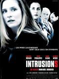 Affiche de Intrusions