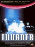 Affiche de Invader
