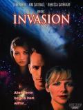 Affiche de Invasion
