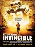 Affiche de Invincible